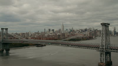 stock-footage-manhattan-skyline-with-hudson-river-and-the-empire-state-building-on-a-cloudy-day