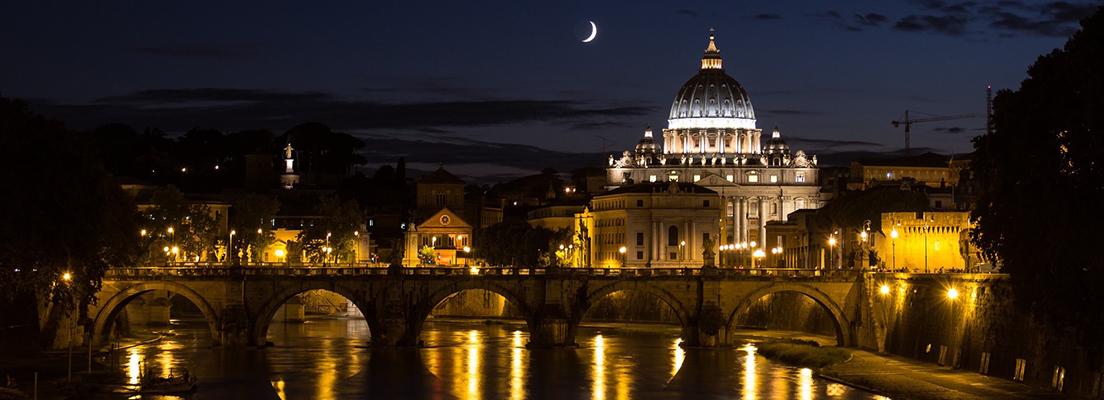 Città del Vaticano, Roma